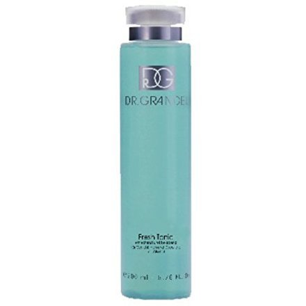 - Dr. Grandel Fresh Tonic 400 Ml Pro Size (Toner) - A Refreshing Facial Toner with Alcohol.