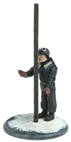 NECA A Christmas Story 7 Inch Scale Action Figure - Toys Story Christmas