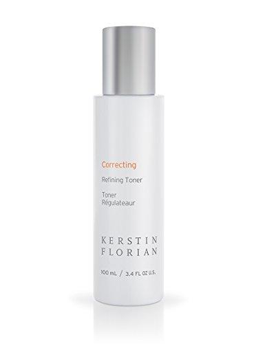 Kerstin Florian Correcting Refining Toner, Skin Brightening and Pore Refining, 100 ml/3.4 fl oz ()