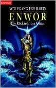 Book Enwor 06. Die Rückkehr der Götter.