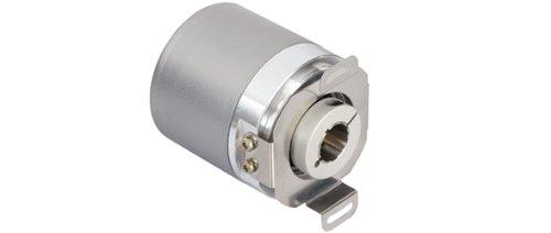 Posital Fraba UCD-AV002-0413-H8T0-PAM IXARC Analog Spannung Absoluter Drehgeber
