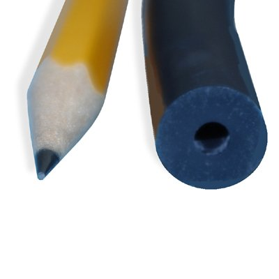 Spearit 1/2 OD 1/4 ID LATEX TUBING (808) 60 FT by Spearit (Image #1)
