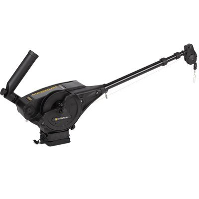Cannon Mag 10 Downrigger (Cannon MAG 10 STX Electric Downrigger)
