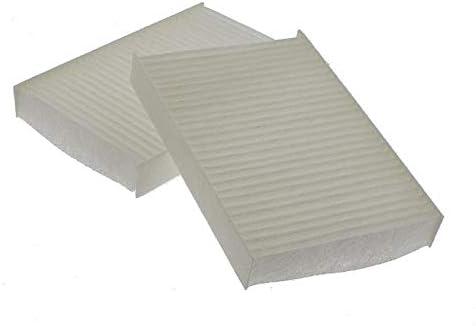2x Bosch Siemens 481723 filtre /à pollen filtre /à air hygi/énique filtre d/éshydrateur Privileg 02654457