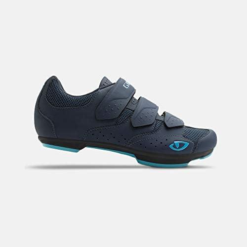 Giro Rev W - Zapatillas de ciclismo para mujer: Amazon.es: Zapatos ...