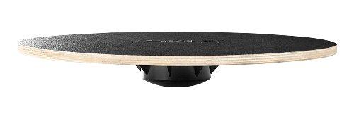 SKLZ Chrome Balanz Board Pro Heavy Duty Balance and Stability Trainer