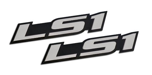 2-x-pair-set-ls1-embossed-silver-on-black-highly-polished-silver-real-aluminum-auto-emblem-badge-nam