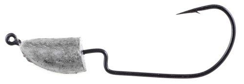 Hooks Jig Owner (Owner Ultrahead Bullet Jig Hook, 3/16-Ounce)