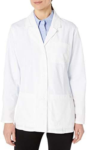Dickies Women's 28-Inch Lab Coat
