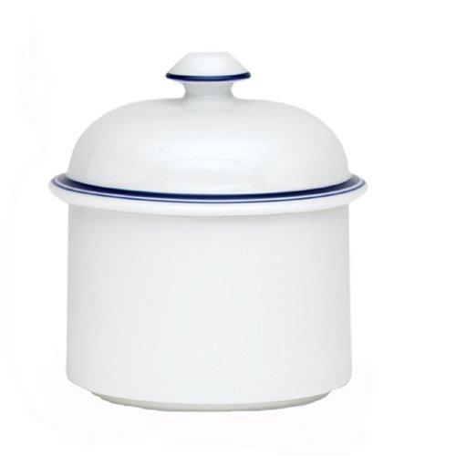 (Dansk Christianshavn Blue Sugar Bowl)