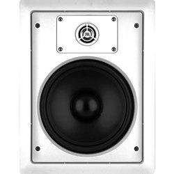 JBL Control 128W In Wall Loudspeaker 2 Way 120 Watt 8 Inch W