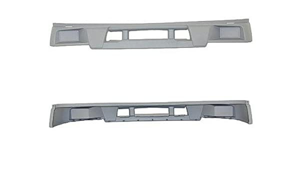 Front Lower Bumper Cover for 04-12 Chevy Colorado GMC Canyon Brand New