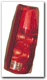 Globe Specialty Company 182 1 Taillight Lens
