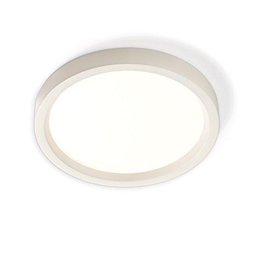 Philips Lighting LED Surface Mount Light Fixture S7R927K10 -  PHILIPS LIGHTOLIER