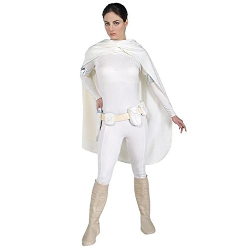 Deluxe Padme Amidala Adult Costume - Small