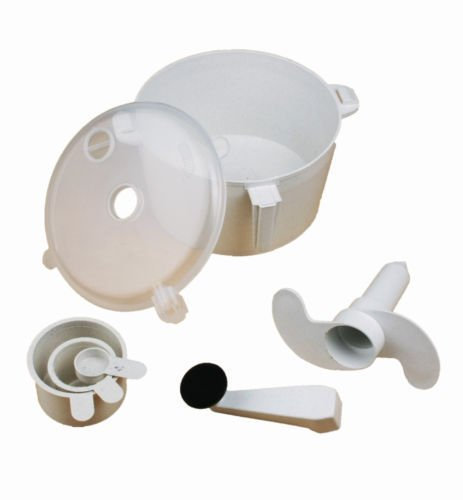 Dough Maker Machine With Free Measuring Cups FREE SHIPPING by finaldeals (Image #2)