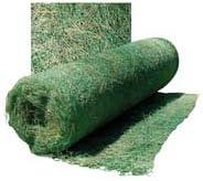 4 feet x 112.5 feet Leonard Curlex I Erosion Control Blanket Fabric A.M Single Net