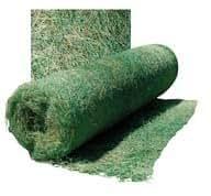 Curlex I Erosion Control Blanket Fabric, Single Net, 4 feet x 112.5 feet