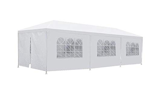 Cheap  JOO LIFE 10' x 30' Canopy Party Wedding Tent Heavy Duty Outdoor..