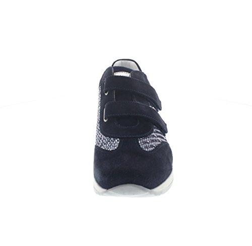 Keys , Damen Sneaker Blau