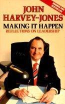 Download Making It Happen: Reflections on Leadership ebook