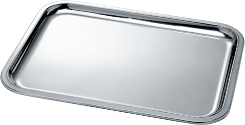 Alessi Rectangular Tray - Alessi 240/40
