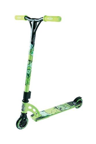 Amazon.com: Madd Gear Scooter VX3 Team green: Sports & Outdoors
