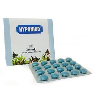 Hyponidd 120 Tablets, used for sale  Delivered anywhere in USA