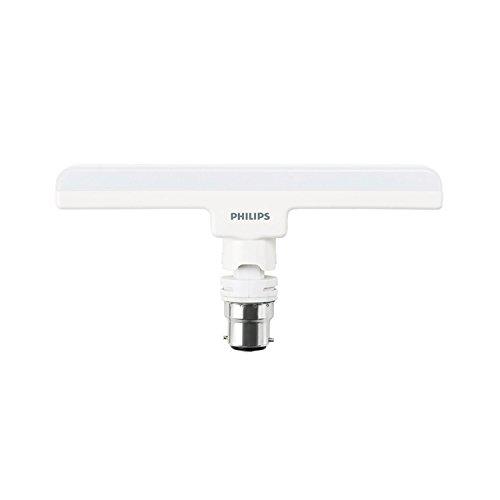 Philips T-bulb Base B22 10-Watt LED Lamp (Cool Day Light)