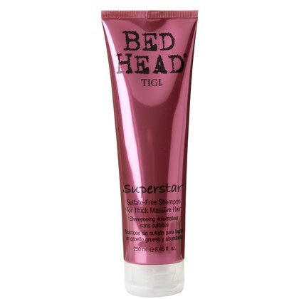 Tigi Bed Head Superstar Thickening Shampoo 8.45 Ounce