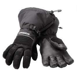 Frabill FXE Snosuit Gauntlet Glove, Small (Snosuit Gauntlet)