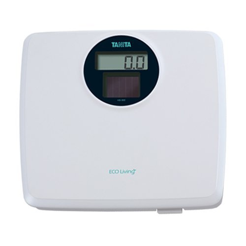 Tanita HS302 Powered Digital Bathroom product image
