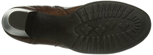 9 b 25320 Britney Boots 305 23 Caprice 9 Cognac Brown 305 4 6k WoMen Cfxnq4