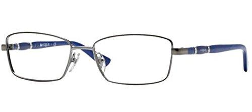 Vogue Gunmetal Sunglasses - 9