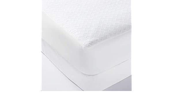 Amazon.com: Healthy Nights Temperature Balancing Mattress Protector | Cal King: Home & Kitchen