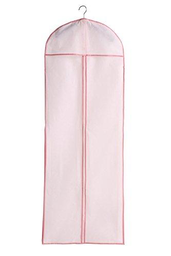 garment bags white - 3