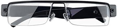 Camera Glasses with TF Card 1080P Camera Eyeglasses Fashion Video Recorder