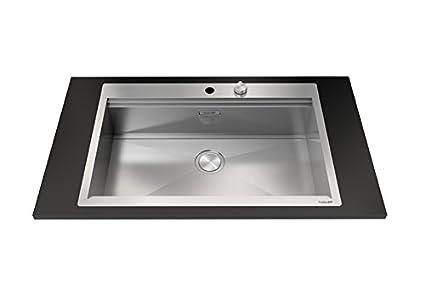 Amazon.com: Lavelli Foster Milano Lavello per cucina 1025050 ...