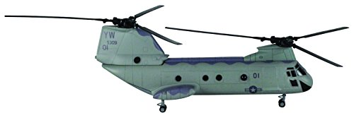 InAir Limited Edition Boeing CH-46 Sea Knight Helicopter (Rc Army Helicopter Large)
