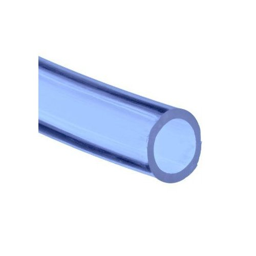 Outside Diameter 1//4 Shore A 98 1000 Length Advanced Technology Products PU14DCB Surethane NSF 51 Polyurethane Tubing Clear Blue Outside Diameter 1//4 1000/' Length -40 Degree F to +160 Degree F