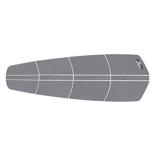 Own the Wave 12 PIECE SUP Grip - GREY