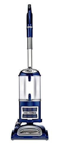 SharkNinja Navigator Lift-Away Deluxe NV360 Upright Vacuum Blue by SharkNinja