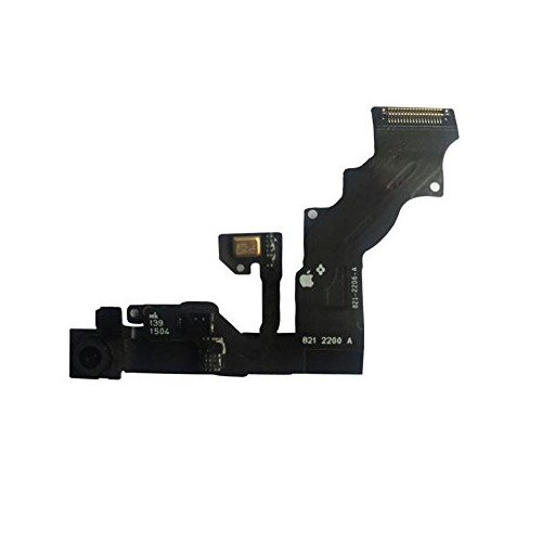 Front Facing Camera Proximity Light Sensor Flex Ribbon Cable Replacement Part for iPhone 6s (Camera Ribbon Cable)