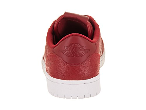 Multicolor 1 Low Metallic Wmns NS Red Jordan de Air 623 Deporte Retro Mujer Zapatillas Gold Gym para TFSHwnPqn