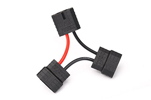 Traxxas Series Battery Connector Adapter ()