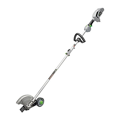 56-Volt Lithium-ion Cordless Power Head + Edger Bare Tool (Multi Head + Edger Attachment) by EGO Power+