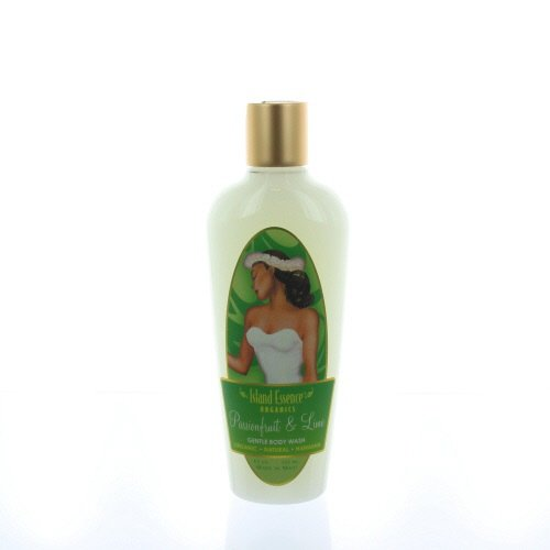 passion fruit cleansing gel - 2