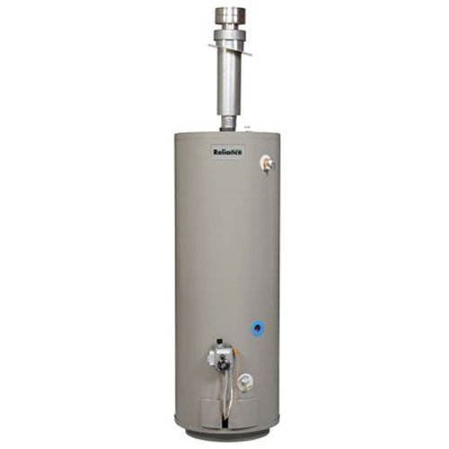 Reliance 6-30-MDV400 0 30 gallon, Gas, Direct Vent Mobile Home Water Heater by Reliance Control Corporation