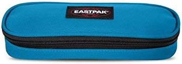 Eastpak Oval Single Estuche/Case 48S Tropic Blue: Amazon.es: Oficina y papelería