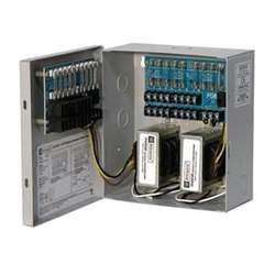 Altronix Cctv Power Supply (Altronix CCTV Camera & Accessory Power Supply ALTV2416)